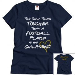The only thing tougher
