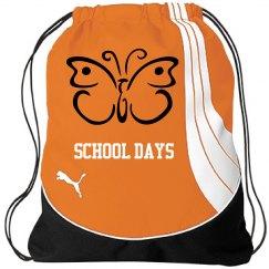 Puma School Days