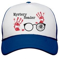 Mystery Reader Hat