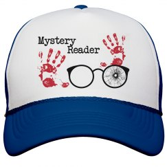 Mystery Reader Hat