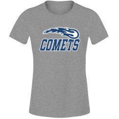 Comets shirt