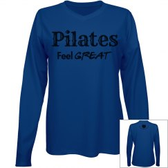 Feel great Pilates