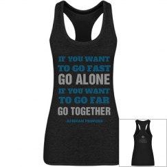 Go Together Inspiration