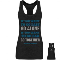 Go Together Inspiration