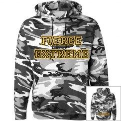 Fierce Camouflage