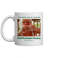 Healthy Habit Fitness Be Slender