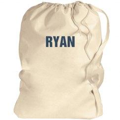 Ryan's Laundry Bag