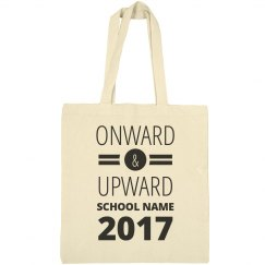 Onward And Upward Grad