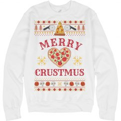 Have A Merry Crustmas