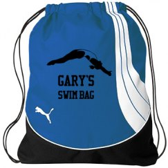 Swim Bag Drawstring