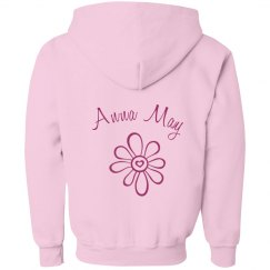 Anna May Flower