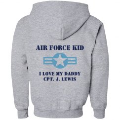 Air Force Kid