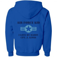 Air Force Kid