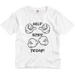 Help Me Stop Bullying