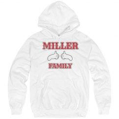 I belong to miller family