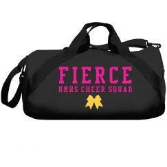 FIERCE Cheer Bag