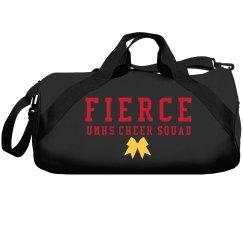 FIERCE Cheer Bag
