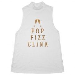 Pop Clink Fizz Party