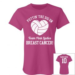 Team Breast Cancer