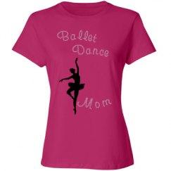 Ballet Dance Mom Shirt