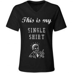 comedy shirt.