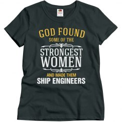 Ship Engineers