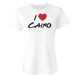 Love Cairo