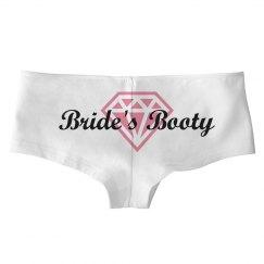 Bride's Booty