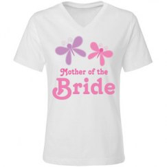 Mother Of The Bride pink