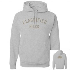 classified  files