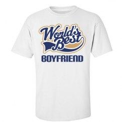 World's Best Boyfriend