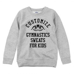 Customize Gymnastics Hoodies