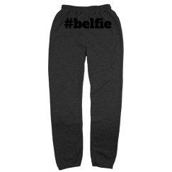 Post That Belfie Butt
