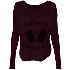 coffee? obviously.