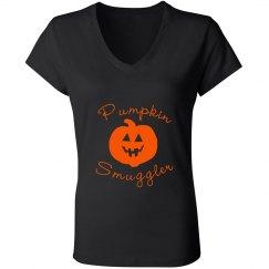 Pumpkin Smuggler Maternit