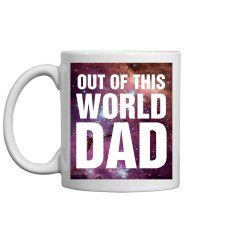 Out of this World Dad