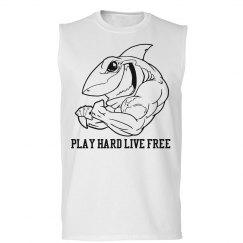 Play Hard Live Free