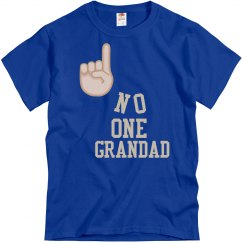 No One Grandad