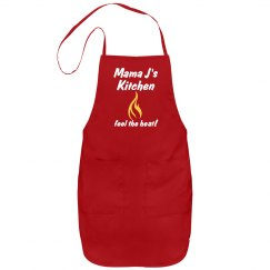 Mama J's Kitchen