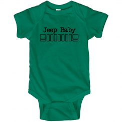 Jeep Baby