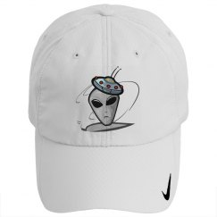 Alien Beanie Boy