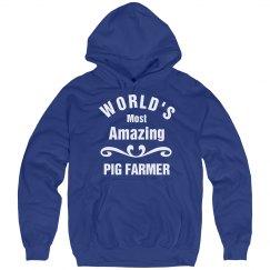 Amazing Pig Farmer