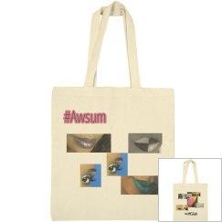 Bag full of Awsumness