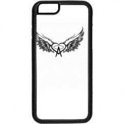 Agape IPhone Case