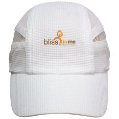 Bliss In Me Running Cap