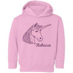 Rebecca Loves Unicorns