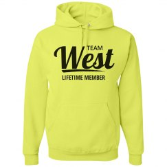 Team West