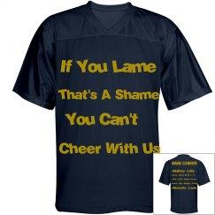 Bms Cheer Team Shirt #1