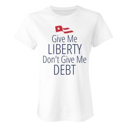 Give Me Liberty Tea Party