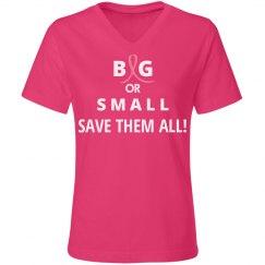 Save Them All!